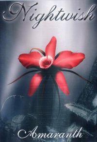 Cover Nightwish - Amaranth [DVD]